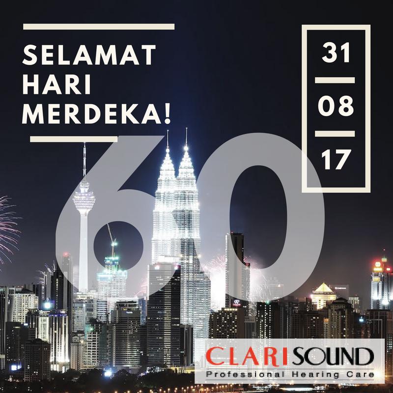Selamat Hari MErdekaMalaysia