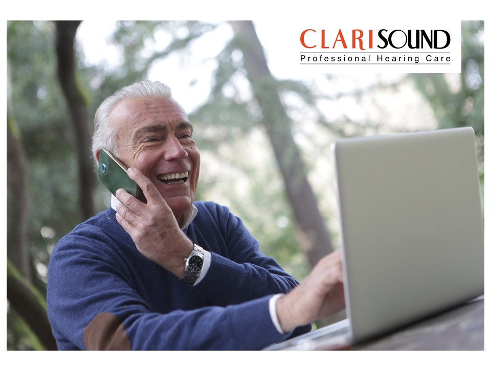 Online Learning with Hearing Aids
