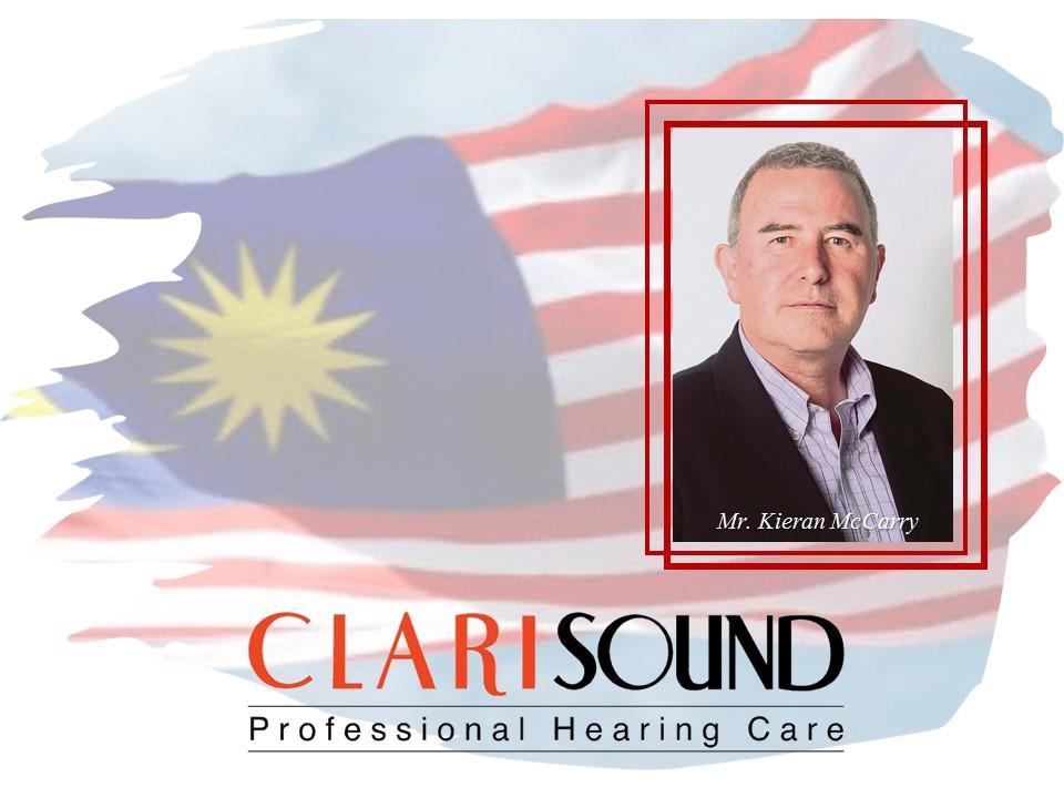 The Clarisound Malaysia Story
