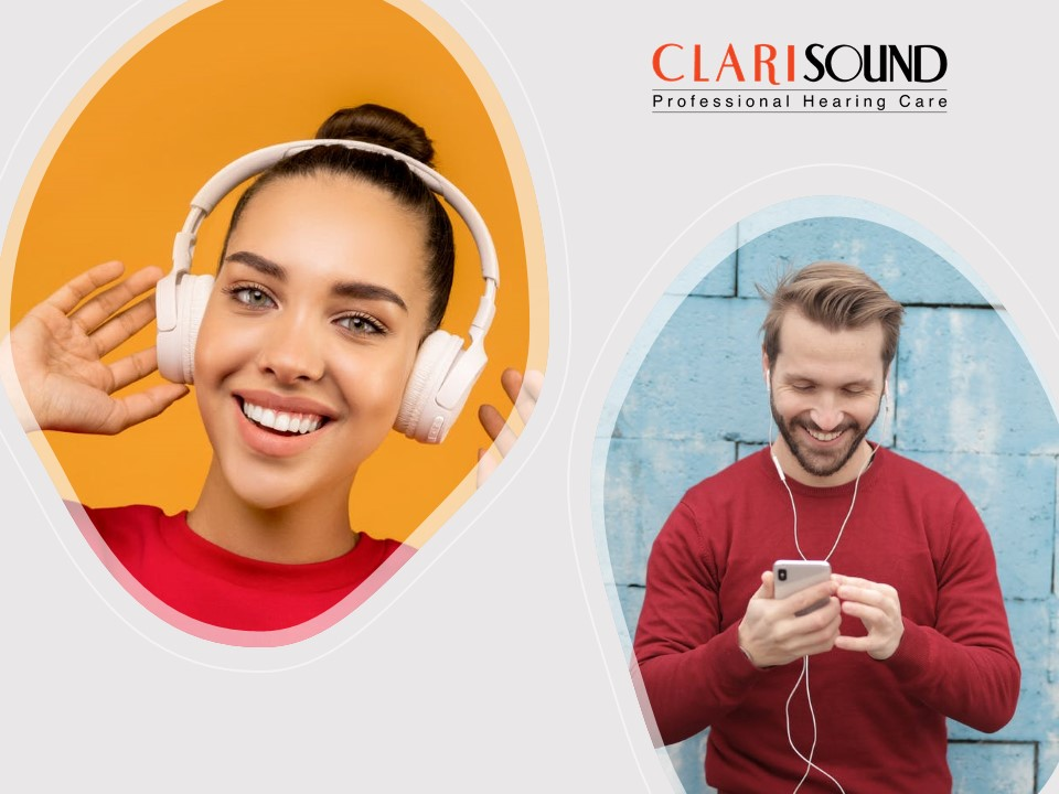 Stay Safe: Listening To Music And Hearing Aids